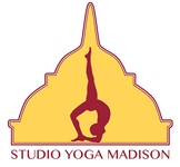 Studio Yoga Madison logo